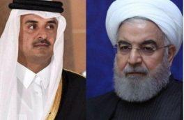 روحانی خطاب به امیر قطر: اگر نفتکش های ما در دریای کارائیب یا در هر کجا از جهان از سوی آمریکایی ها دچار مشکل شوند متقابلا برای آنها مشکل بوجود خواهد آمد