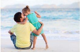 یک روانشناس کودک: پدران به نیازهای عاطفی رومینای خود توجه کنند