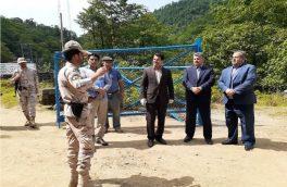 فرماندار آستارا: گردشگری در بالادست رودخانه بهارستان ممنوع است