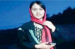 چرا رومینا اشرفی ۱۴ ساله عاشق بهمن خاوری ۳۰ ساله شد؟! + عکس جدید