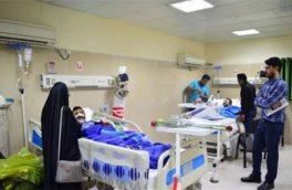 نمایندگی آستان قدس رضوی در آستارا هزینه درمان ۵۰ بیمار را پرداخت
