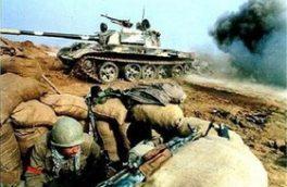 ۹ تیر سالروز آغاز عملیات «کربلای ۱» و آزادسازی «مهران»