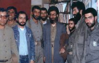 شیرینی بازگشت حاج احمد متوسلیان در این ایام آشفته/ واکنش توئیتری متفاوت به خبر بازگشت پیکر حاج احمد متوسلیان به کشور بعد از ۳۸ سال