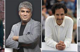 ۴ ایرانی عضو آکادمی اسکار شدند