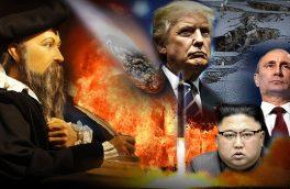گزارشی درباره جنجالیترین پیشگوی تاریخ جهان در سالمرگ او/ نوستراداموس؛ پیشگو یا شیاد؛ از پیشگویی مرگ ترامپ در ۲۰۲۰ تا جنگ جهانی سوم/ آیا نوستراداموس انقلاب اسلامی را هم پیش بینی کرده بود؟