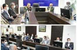 به منظور تبین اندیشه های شهید بهشتی؛ نشست فرهنگ و اقتصاد در منطقه آزاد انزلی برگزار شد