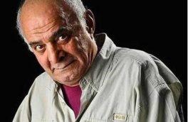 درگذشت سیروس گرجستانی هنرمند برجسته گیلانی