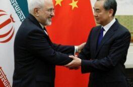 گشایش اقتصادی در ایران؛ امضای قرارداد ۲۵ ساله با چین یا توافق با آمریکا؟
