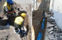 افتتاح و بهره برداری از ۳۱ پروژه آبفای گیلان با اعتباری بالغ بر ۲۷۵ میلیارد ریال همزمان با هفته دولت