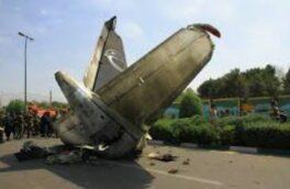 گفتوگوی «شرق» با نماینده دادستان تهران در امور جنایی به مناسبت ششمین سالگرد سقوط هواپیمای آنتونف ۱۴۰/ سند یک سقوط