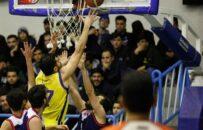 رئیس هیات بسکتبال گیلان: کشف ۱۰ جوان بالای دومتر از اولویت های هیات است