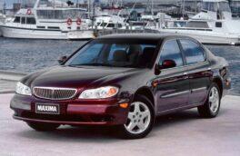 نیسان ماکسیما ۴۰ ساله شد؛ نگاهی به مشهورترین خودرو لوکس ژاپنی در ایران