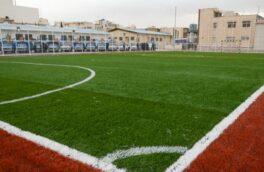 مجموعه ورزشی در محلات کم برخوردار رشت ساخته می شود