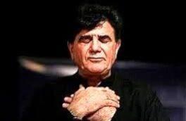 پیام تسلیت سید کاظم دلخوش در پی درگذشت استاد شجریان