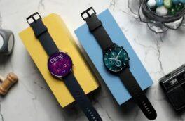 شیائومی از ساعت، دستبند، لامپ، کفش و اسپیکر هوشمند خود رونمایی کرد
