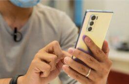 معاون وزیر ارتباطات: گوشی های صاایران در قالب گوشی کامل از چین خریداری شدهاند