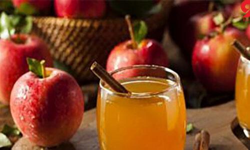 سرکه سیب و خواص ضد دیابت
