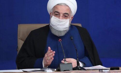طراحان تحریم علیه ملت ایران به زبالهدان تاریخ ریخته شدند/ ملت ایران مقاومت خوبی داشت