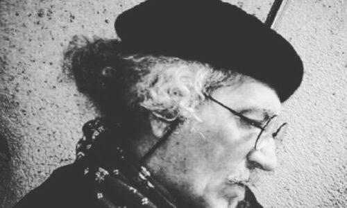 محمود تراب نیا هنرمند اهل انزلی درگذشت