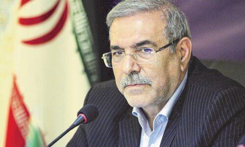 دبیر شورای عالی مناطق آزاد : موافقتنامه های همکاری بین المللی برترین ابزار تحقق برون گرایی است