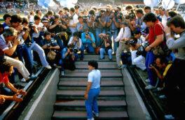 درخواست عجیب «مارادونا» در وصیت خود
