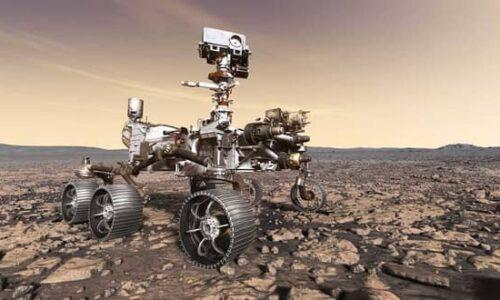 ناسا به دنبال ساخت شبکه هواشناسی مریخ است