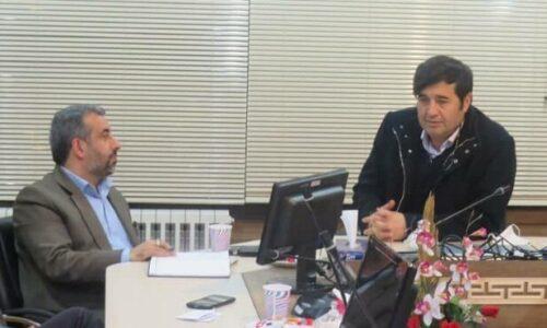 رئیس بسیج رسانه گیلان: مجلس برای رفع دغدغه خبرنگاران قوانین لازم را تصویب کند