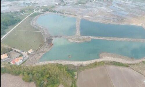 معاون آب منطقه ای گیلان خبر داد: اولویت در واگذاری آب بندان های گیلان با افراد بومی و محلی است