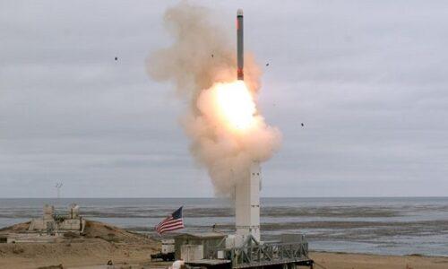 ارتش آمریکا موشک SM-6 و تاماهاوک را به عنوان سلاح تهاجمی جدیدش انتخاب کرد