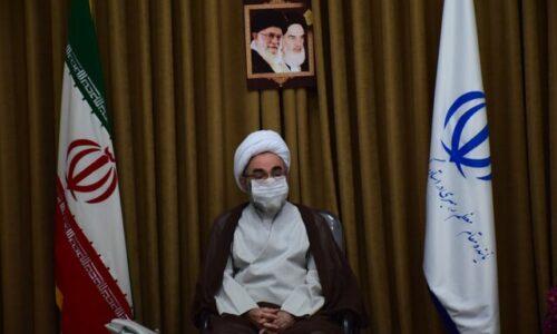 نماینده ولی فقیه در گیلان: ترور شهید فخریزاده مصداق جنایت رژیم صهیونیستی است