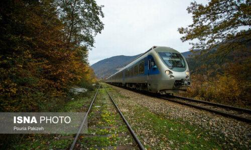 مدیرکل راهآهن گیلان عنوان کرد :جابجایی ۱۱۵ هزار مسافر از طریق راهآهن گیلان/ صادرات ۱۲۰ هزار تنی کالا از آستارا
