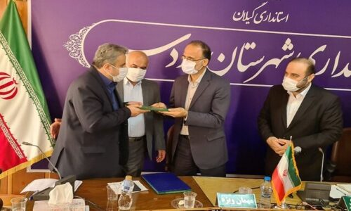 مدیرکل سیاسی و انتخابات گیلان: مشارکت عمومی در انتخابات قدرت نرم ایران را افزایش میدهد