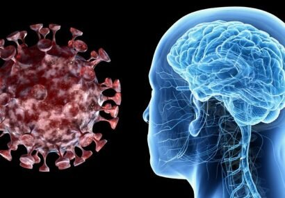 عوارض مغزی کرونا در چه بیمارانی بروز میکند/ آیا عوارض مغزی کرونا ماندگار است؟