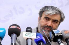 رئیس کمیته امنیت کمیسیون امنیت ملی مجلس: ذوق زده شدن از انتخاب بایدن در شان ملت ایران نیست