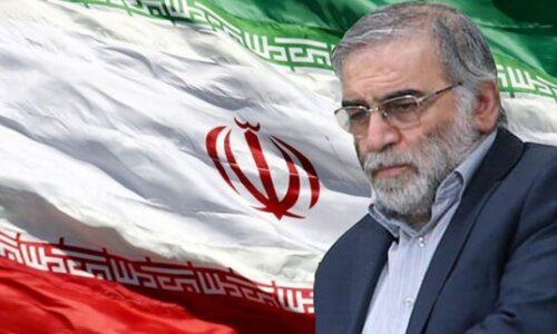 با اشار به ترور شهید فخریزاده؛ مسئول امنیتی صهیونیست: ایران ممکن است برای تلافی تا پایان دوره ترامپ صبر کند