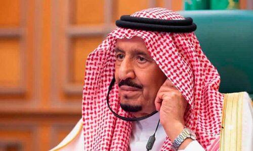 پادشاه عربستان: تهدیدهای ایران همچنان مهمترین عامل نگرانی است