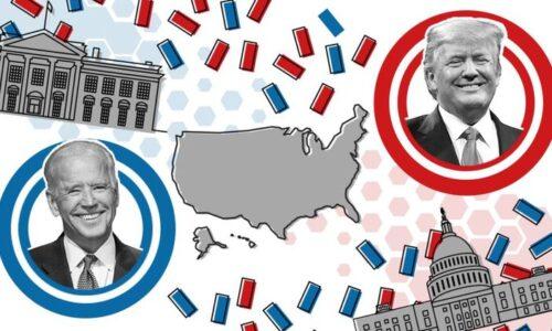 چرا پیروزی «جو بایدن» در آرا مردمی انتخابات آمریکا قاطع نبود؟