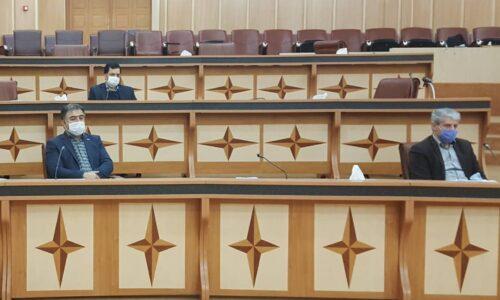 انتصاب بدون تشریفات قانونی سرپرست شرکت توزیع برق گیلان و توقف برگزاری معارفه به دستور وزیر نیرو / شایسته گزینی هایی که رنگ می بازد