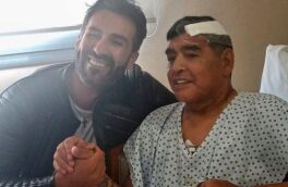 پزشک مارادونا: من مسئول قتل او نیستم