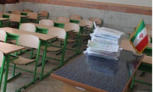 ۴۰۷ پروژه تجهیز و نوسازی مدارس گیلان بهره برداری شد
