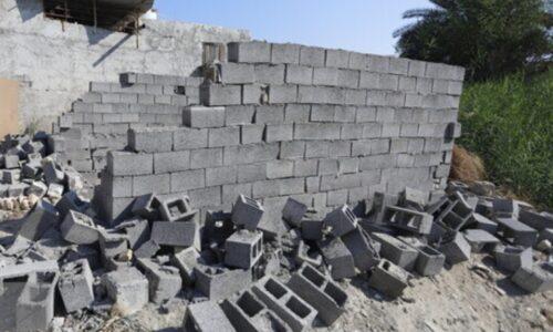 ادامه روایت تخریب یک خانه در بندرعباس؛ ۳ زن سرپرست خانواده ساکن خانه بانوی بندرعباسی بودند/ حال مصدوم بهبود یافته