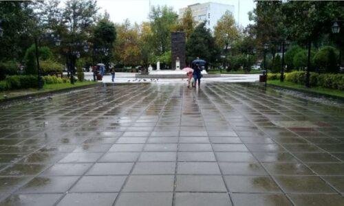 با نفوذ سامانه هوای بارشی جدید؛ ادامه بارندگی ها تا دوشنبه در گیلان