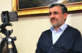 احمدینژاد در گفتگو با ایندیپندنت فارسی؛ کرونا یک ویروس آزمایشگاهی است، ساخته شده و عمدا منتشر شده است با اهداف سیاسی