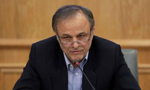 رزم حسینی: تولید خودرو تا ۵۰ درصد افزایش مییابد