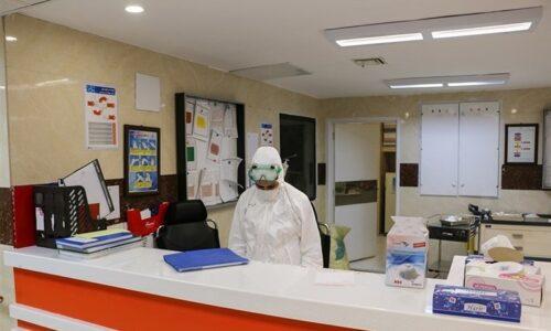 اختصاص ۳۹ مرکز ارائه خدمات سرپایی به مراجعان مشکوک کرونا در گیلان