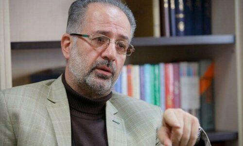 کارشناس مسائل خاورمیانه: هدف از ترور شهید فخری زاده ایجاد تغییر در معادلات منطقه و ایران بود