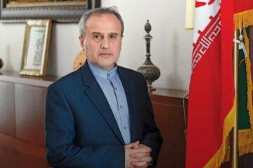 سفیر ایران در صربستان: برجام مهمترین دستاورد دیپلماسی قرن اخیر است