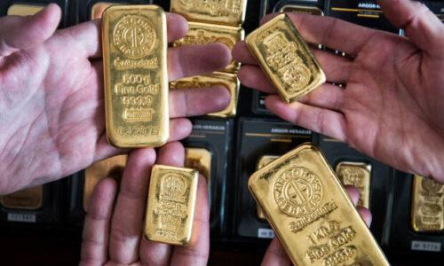 با امید به بسته کمک مالی آمریکا؛ قیمت جهانی طلا رشد کرد