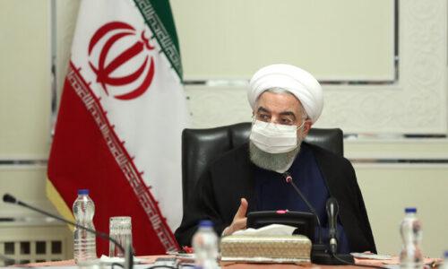 روحانی در جلسه ستاد هماهنگی اقتصادی دولت: لایحه بودجه با نگاه واقع بینانه و منطبق بر نیازهای جامعه تدوین شده است