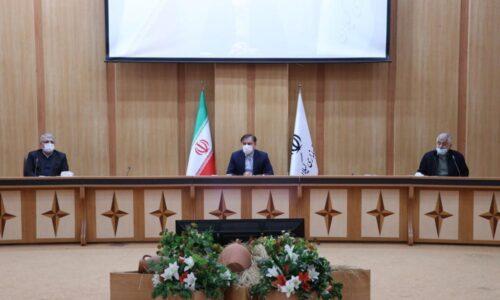 در جلسه کمیسیون برنامهریزی ، هماهنگی و نظارت بر مبارزه با قاچاق کالا و ارز گیلان مطرح شد؛استاندار گیلان: استفاده از کالای ایرانی به عنوان یک ارزش، ترویج شود
